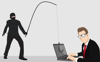 Hook, Line & Sinker – How To Avoid The HMRC Phishing Scams