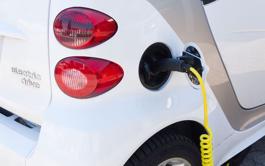 Electric cars - a tax-free benefit