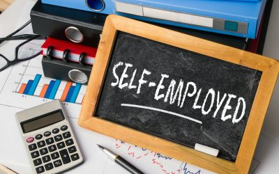 Self-employed – How to calculate your payments on account