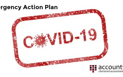 Small Business Emergency Action Plan for Covid-19