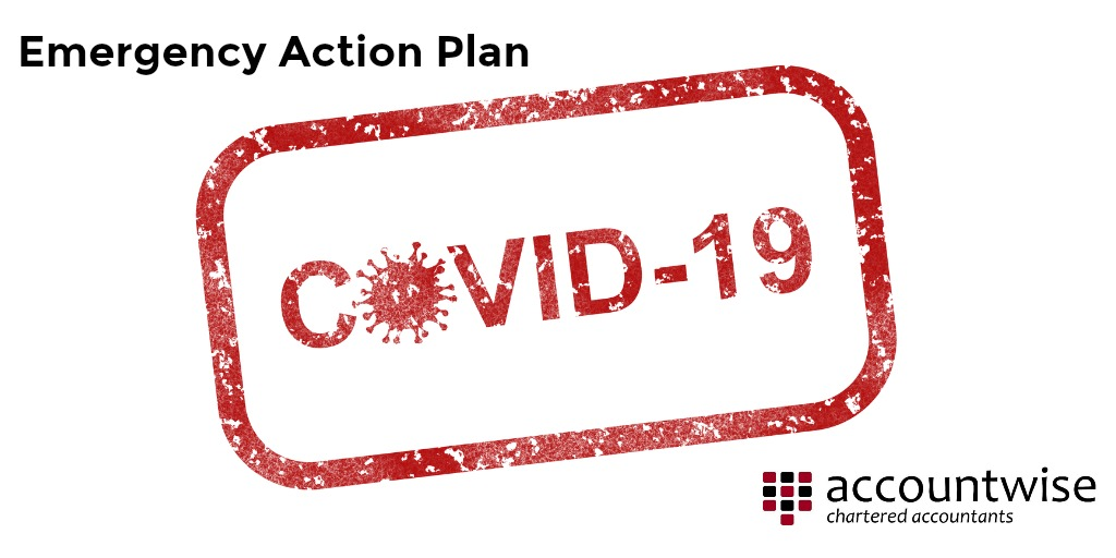 Covid-19 emergency action plan