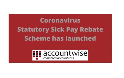 Coronavirus Statutory Sick Pay Rebate Scheme has launched