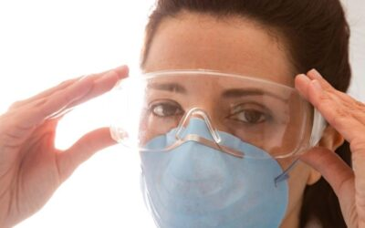 Tax implications of providing PPE to employees