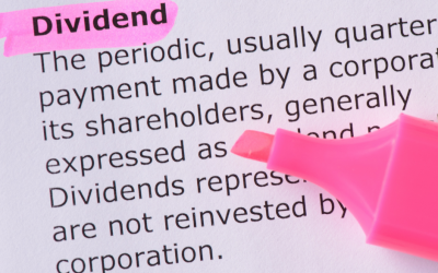 Make the most of the dividend allowance