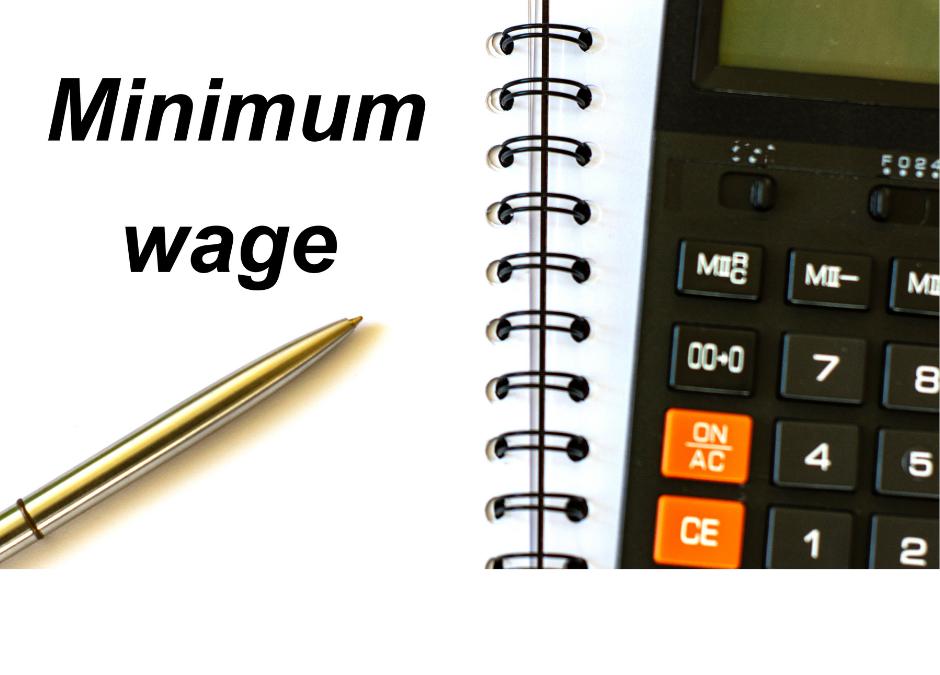 Minimum and Living Wage