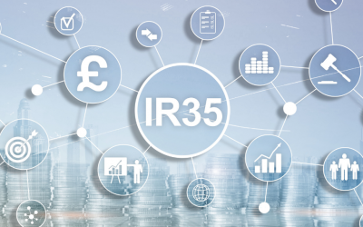 IR35 and off-payroll working