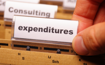 Super-deduction for capital expenditure